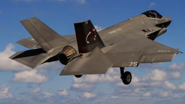 Navy F-35C may carry more weapons now that it's 'ready for war'