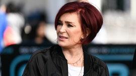 Sharon Osbourne slams music blogger in leaked email