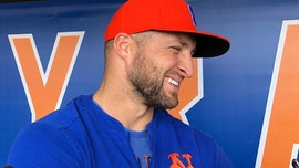 Tim Tebow hits first Triple-A home run following early season struggles
