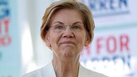 Elizabeth Warren's offer to help comedian 'figure out' love life sends Twitter into frenzy