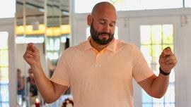Florida man arrested after crashing strangers' wedding