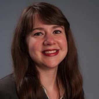 Kathryn Butler, M.D.