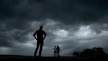 South Dakota tornado leaves 13,000 without power; reports of structural damage
