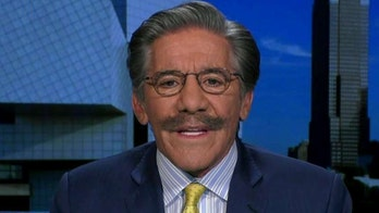 Geraldo Rivera urges the Trump administration to 'fight the Democrats every step of the way'