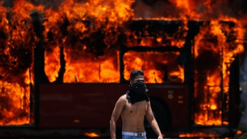 Cliff Maloney: Venezuela is a poster child for gun control gone wrong