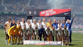 Women's World Cup: Who's playing, schedule and everything else you need to know