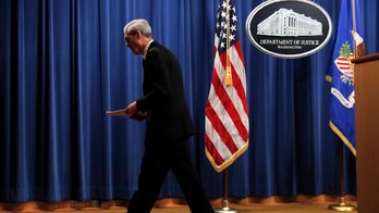 Former assistant US attorney: Mueller basically told Dems, 'I'm not going to be your savior'