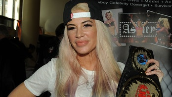Late former WWE superstar Ashley Massaro's brother dead after knife attack