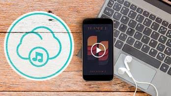 Apple, Google, Amazon, Microsoft sued over 'massive music piracy'