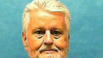 Survivor recalls Florida serial killer as he's set to die