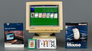 Microsoft Solitaire inducted into video game Hall of Fame