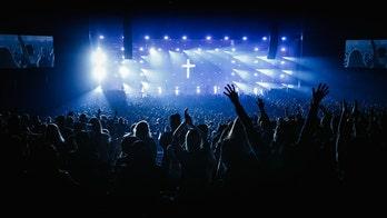 Bethel kicks off 'Heaven Come' conference in LA seeking 'significant revival'