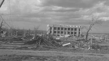 10 deadliest US tornadoes on record