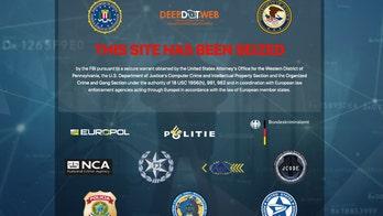 FBI seizes dark web resource site, major facilitator of criminal activity