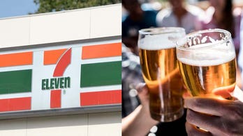 7-Eleven launches beer delivery in 18 cities across America