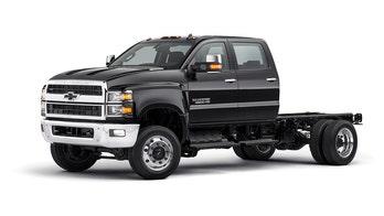 GM recalling 368,000 trucks for fire risk