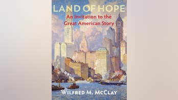 'Land of Hope: An Invitation to the Great American Story' by Wilfred M. McClay