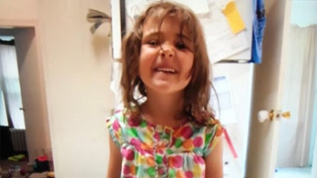 Utah police hunt for missing 5-year-old girl; uncle named 'main suspect'