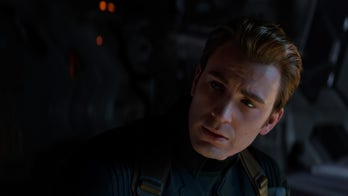 Chris Evans was not a fan of Captain America suit in first 'Avengers' film, writers reveal