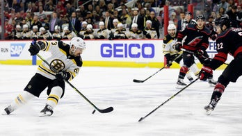 Stanley Cup Playoffs: Boston Bruins, Carolina Hurricanes face off in Round 1