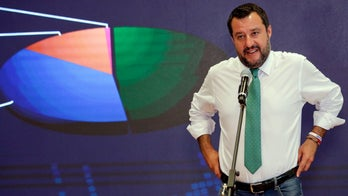 Italy's Salvini calls for 'tough response' to UN after it criticizes migrant policy