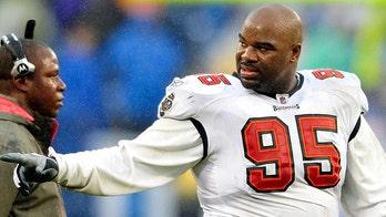 Former NFL defensive lineman Albert Haynesworth's plea for kidney generates thousands of offers