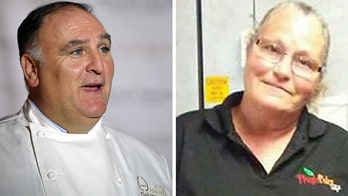 Celebrity chef Jose Andres praises 'hero' cafeteria worker fired for giving lunch to a student