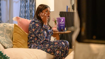 Barefoot wines, Mindy Kaling promote 'JOMO' with new line of box wines