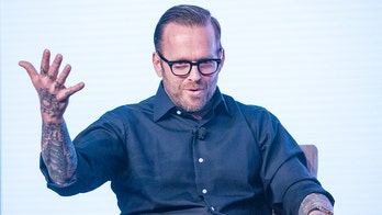'Biggest Loser' host Bob Harper drives home heart health message 2 years after 'widowmaker' nearly killed him