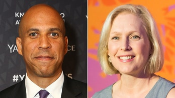 Booker deputy campaign manager donates to Gillibrand campaign to 'ensure' debate spot