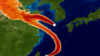 Rogue Chinese factories damaging ozone with use of illegal gases