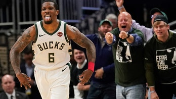 Bucks beat Celtics 116-91 to advance to East final