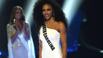 Miss USA 2019 crowns full-time attorney Cheslie Kryst as winner