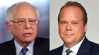 Sanders must defeat Warren in New Hampshire primary to continue 2020 bid, Stirewalt says