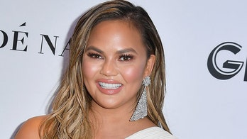 Chrissy Teigen admits she didn't see herself as a 'real' model when she first started