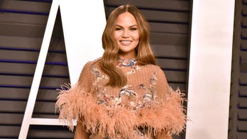 Chrissy Teigen documents her first time at a library in 23 years: It 'was awesome'