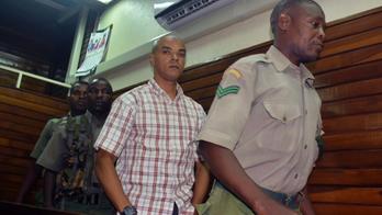 Kenyan: UK man jailed for 4 years for explosive possession