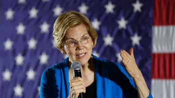 Arnon Mishkin: Don鈥檛 count Elizabeth Warren out