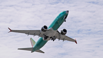 Boeing says MAX 8 software fix complete, awaiting FAA approval