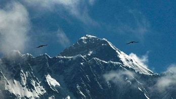 Nepal bus crash kills 14 pilgrims, injures 18
