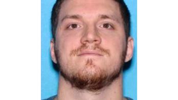 Alabama police capture suspect; 1 officer slain, 2 wounded
