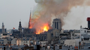 Pregnant women and children living near Notre Dame urged to undergo blood tests over lead exposure fears
