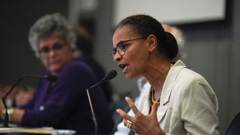 Ex-ministers condemn course of Brazil's environmental policy