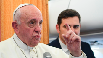 Pope lashes out at blogging ambassadors, demands obedience