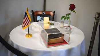Religious liberty group urges nationwide policy allowing Bibles on POW, MIA remembrance tables