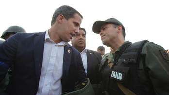 Guaido 'democratically elected' leader of Venezuela, says regional expert: 'You can't have a coup against a dictator'