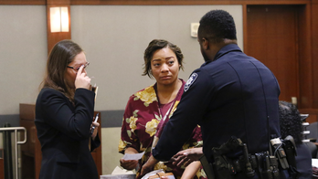 Lawyer: More than video shows in Vegas bus shove murder case