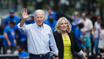 Jill Biden to voters: You may have to 'swallow a little bit' with my husband so we can beat Trump