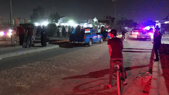 IS claims responsibility for Iraq blast that killed 8