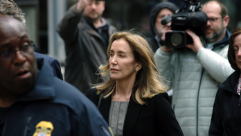 Felicity Huffman faces sentencing for fraud, conspiracy in college admissions scandal